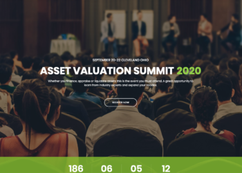 Asset Valuation Summit 2020